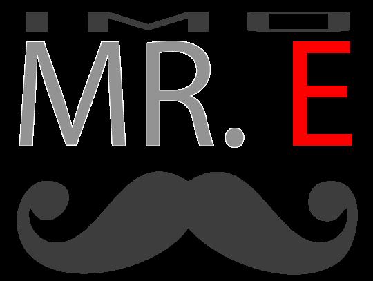 Erskin Hansen - Mr. E